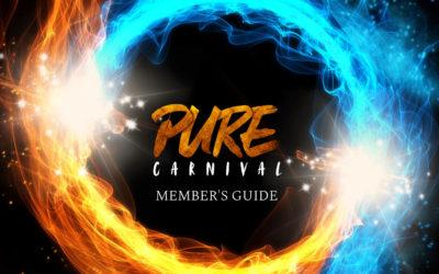 2020 Member's Guide